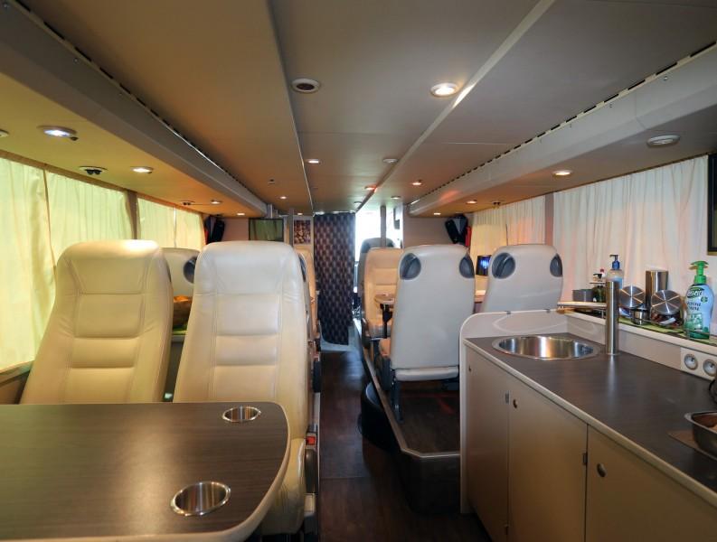 Tourbus L'Emeraude