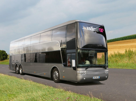 Tourbus Le Freebird