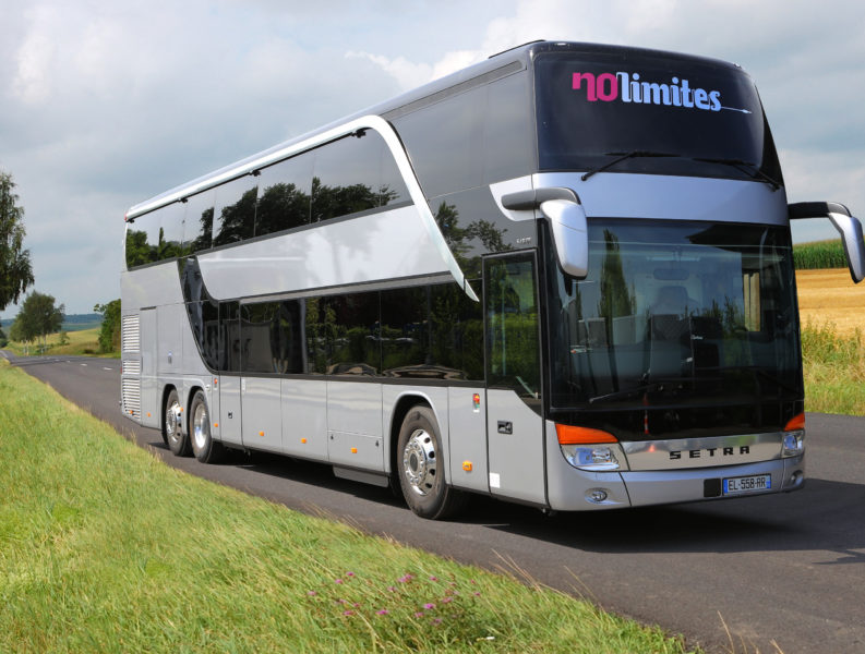 Tourbus L'Atlantide