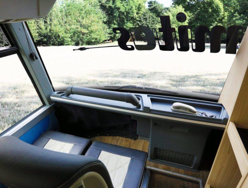 Tourbus Le Michel-Ange